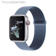 topsale  สายผ้า สายนาฬิกาข้อมือ AppleWatch Band 6 SE 5 4 3 2 1  ขนาด 44มม. 42 มม. 40มม.38 มม.