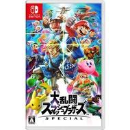 【NS 遊戲】任天堂 Switch 任天堂明星大亂鬥《中文版》【三井3C】