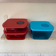 特百惠專賣店 1.5L微波烹調方盒