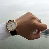 Rolex勞力士男錶 勞力士手錶 Rolex機械錶 男士機械錶 皮帶錶 潮流錶 勞力士機械錶 機械手錶