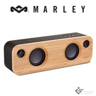 Marley Get Together Mini 藍牙喇叭經典黑