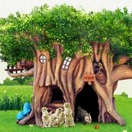 (門票現貨)哇賽!科教館有個大樹屋~體驗展
