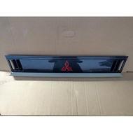 TNS OEM 正廠 DELICA 得利卡 DE 94 4WD 4傳 箱車 水箱罩 水箱護罩 另有 側燈 方向燈 角燈