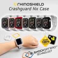 เคส Apple Watch Se/6/5/4 Rhinoshield Crashguard Nx Case (40mm/44mm)