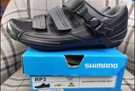 Shimano RP3 cleat shoe cycling 🚴‍♀️