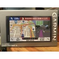 現貨 可議 GARMIN DriveSmart 61 6.95吋聲控行旅領航家 公司貨