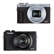 Canon PowerShot G7 X Mark III (G7XMK3) 公司貨