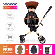 BaoBaoHao Lightweight Magic Stroller Baby Kids Travel V5B Premium Edition