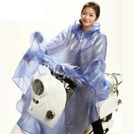 雨衣、韓國時尚、帳篷式機車雨衣、騎士雨衣、斗篷雨衣、時尚羽衣!