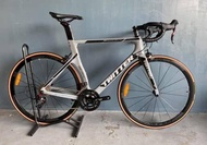 BRAND NEW TWITTER SPINAL ROAD BIKE