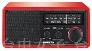 爆款◆現貨SANGEAN\/山進 WR-11 二波段 復古收音機 調頻 \/ 調幅