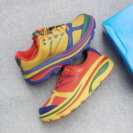 Hoka One One聯名Engineered Garments Bondi B 1107849 鴛鴦鞋