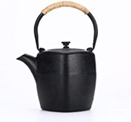 Teapot Tea Sets Cast Iron  1 1L Cast Iron Tea Iron Pot Tea Set Cast Iron Pot Cast Iron Tea Iron Pot Daily Necessities Gift Pot