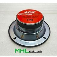 Midrange Speaker Middle Acr 5145 120w 8 Ohm Speaker