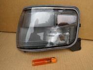 TNS 三菱 DELICA 得利卡 DE 94 標準薰黑 角燈 方向燈 原廠型 TYC品質優單邊250元