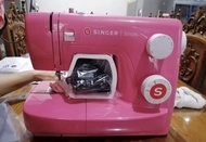 SINGER 3223 PINK PORTABLE SEWING MACHINE WITH 23 STITCHES