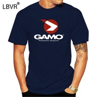 Gamo Airguns Varmint Hunting Sport Bb Gun Pistol Pellets T-Shirt En1