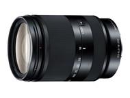 *兆華國際* Sony 18-200mm F3.5-6.3 OSS LE NEX專用 新力公司貨 含稅免運費