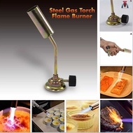 Butane Torch Head kitchen torch Chef Blowtorch Fit for Variety of portable gas cylinders