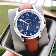 FOSSIL Grant Chronograph Men's Watch