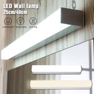 1SET LED Mirror Front Light Bathroom Cabinet Lamp Wall