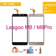 "【Free Tool】5.7"" For Leagoo M8 M8 Pro Touch Screen Glass Digitizer Panel Lens Sensor"