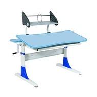 [文碩兒童成長書桌椅]頂級手搖式兒童成長書桌/成長書桌/書桌/兒童書桌送$5000配件