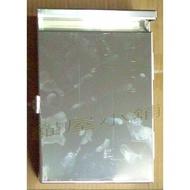 304白鐵製屋外防水箱 白鐵 屋外 防水箱 配電箱 開關箱