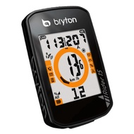 《Bryton》Rider 15C 碼錶(主機+智慧踏頻感測器)《新店美利達旗艦店》