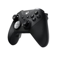 【Microsoft 微軟】Xbox 原廠無線控制器 Elite Series 2(菁英2-黑色)