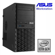 ASUS 桌上電腦 E500 G6 I7-10700/8G/1T W10P