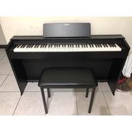 二手 電鋼琴 CASIO PX-870 PX870 88鍵 電鋼琴 數位鋼琴 靜音鋼琴 (保固至110年4月)