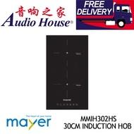 MAYER MMIH302HS 30CM INDUCTION HOB