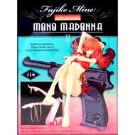 景品 魯邦三世 峰 不二子 MONO MADONNA Figure Series