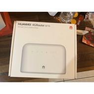 華為HUAWEI B715 wifi分享器 現貨