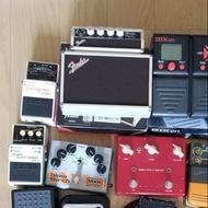 Fender tone master 小音箱