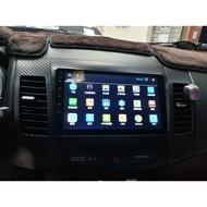 三菱  OUTLANDER 2008~2014年 汽車多媒體系列音響 安卓主機 汽車音響 安卓系統 專用機