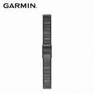 【GARMIN】QUICKFIT 22mm 鈦錶帶