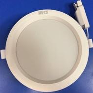 東亞LED 15W全電壓 15cm 崁燈 10~24入組 (晝光色/燈泡色/白色)~下單請標註顏色