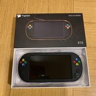 現貨霸王小子X16 7寸大屏高清PSP遊戲機