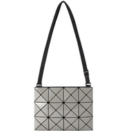 Issey Miyake Lucent Small Crossbody Bag (Comes with 1 Year Warranty)