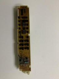 三洋洗衣機sw-1168uf 1168af電子控制面板電子基板電腦板電路板IC板中古
