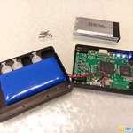 (全新) Chord Mojo / Hugo 換電/代用電池/副廠電/Change Battery