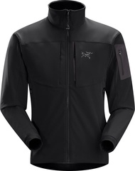 特價 Arcteryx 始祖鳥 Gamma MX 軟殼外套/軟殼衣/登山外套 19276 黑鳥