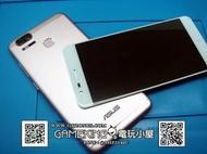 [電玩小屋] 三重蘆洲店 - Asus ZenFone 3 Zoom (ZE553KL) 螢幕破裂 更換 [現場維修]