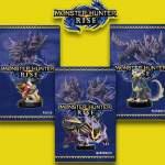 Nintendo Switch Amiibo Card Monster Hunter Rise/Zelda /Splatoon2 /Mario Kart...