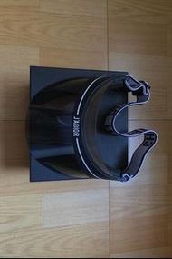 DIOR 遮陽帽Black Dior Club1 Visor