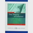 The Theory of Interest(3版)
