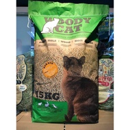 【皮特寵物】WOODY CAT 美克斯 松木砂15KG ⚠️限宅配⚠️1筆訂單1包 美克斯松木砂 木屑砂