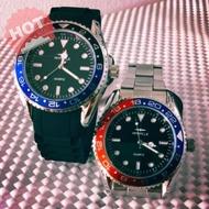 HOT !!สินค้าดี มีคุณภาพ ราคาถูก ## นาฬิกาสุดหรู แบรนด์PINNACLE มีให้เลือกสะสมถึง 2 สี รองรับฟังก์ชั่นการใช้งานถึง 2 แบบ มี 2 สายในกล่อง กันน้ำ 100% ##นาฬิกาข้อมือ แว่นตา กรอบ smart watch